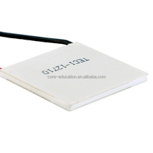 TEC1-12710 DC12V 10A Thermoelectric Cooler Peltier 40*40*3.2MM TEC1 12710