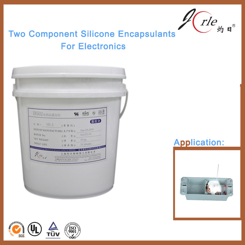 LED5100 Organic silicon encapsulating gum