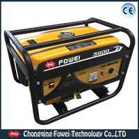 cheap portable welder 2000w cheap ethanol electric generator