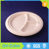 Disposable Molded paper pulp Cardboard Packaging