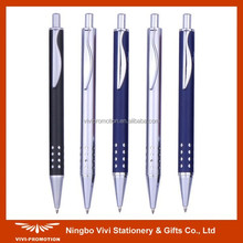 Maple Leaf Clip Metal Pen (VBP059)