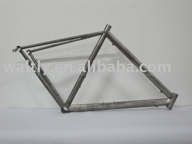Fashion Style BMX Titanium Bike Part WT02-520