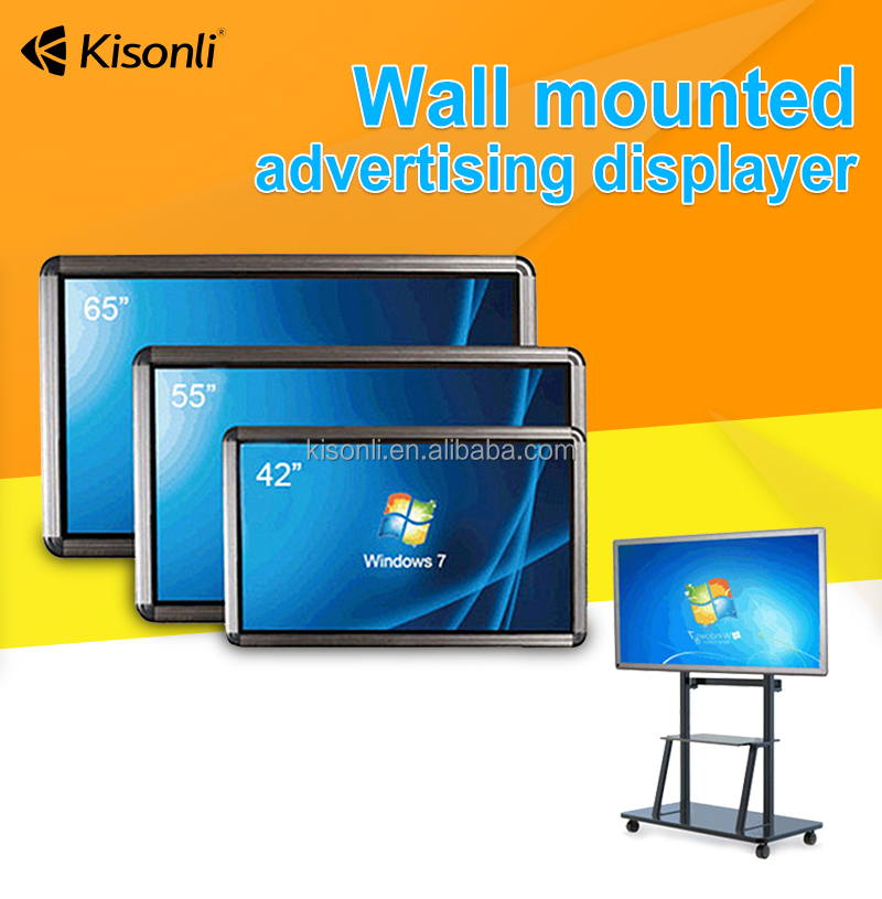 Outdoor & Indoor Rental Advertising LED Display Screen