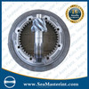 Crown Wheel And Pinion Gear For