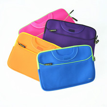 2017 New fashion laptop handbag notebook tablet PC briefcase