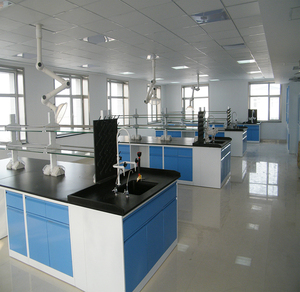 Lab equipment laboratory furniture/laboratory working table/chemical laboratory bench