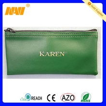 new fashion high quality leather pen bag
