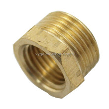 Copper Quick Connect Fittings Water Pipe Fittings;Brass Pipe Fitting Connector