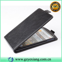 China manufacturer leather flip case cover for Lenovo S920