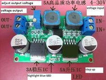 DC-DC Step Down and step up Adjustable Power Supply Module