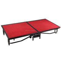 Best portable collapsible stage platform