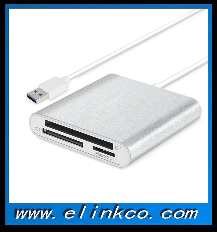 Bluetooth sd Card Reader For MS,M2,SD,TF Card