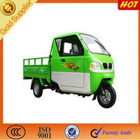 Best New Dumper Cargo Tricycle /Three wheel Motorcyle in 2015