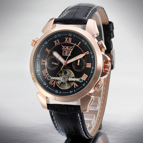 Famous brand geneva watch with Japan movt <strong>water</strong> resistant