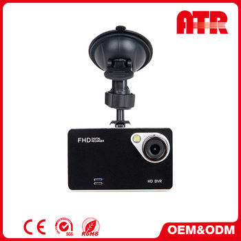 120 degree lens Generalplus 1248+GC1004 hidden camera for car
