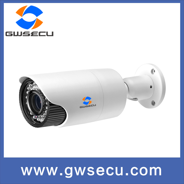 HD IP Camera Network Audio Night Vision / CCTV Security Camera