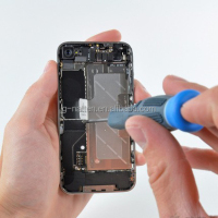G-natten Repair Main Boards for iPhone 4 4s Motherboard Repair Service