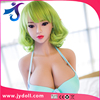 JYdoll 153cm full silicone sex dolls real adult life size lifelike vagina breasts male masturbation adult big chest love doll