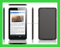 3g phone call tablet pc with 7 inch MTK8312 dual core with gps/bluetooth/3G/fm