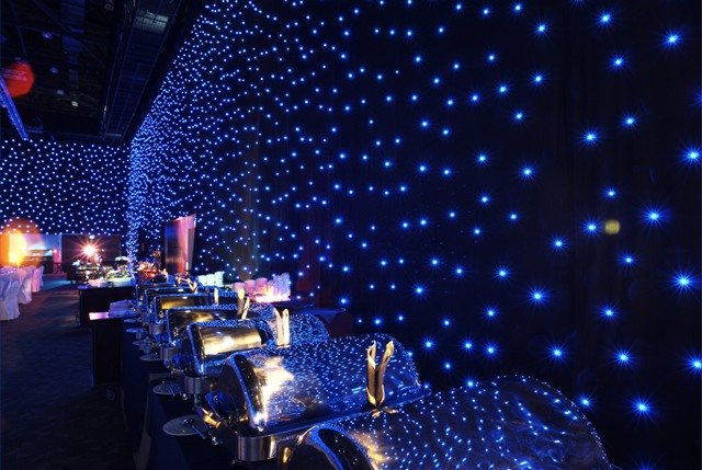 High Quality Led Star Curtain Backdrop, Led Star Curtain Backdrop Suppliers And  Manufacturers At Alibaba.com