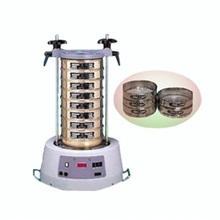 Electromagnetic Laboratory Drug Test Sieves Shaker, Laboratory Test Sieve