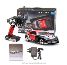 For Learning Fun WL K969 2.4G 1:28 electric Car Four Wheel Electronic Drift Vehicle Off Road