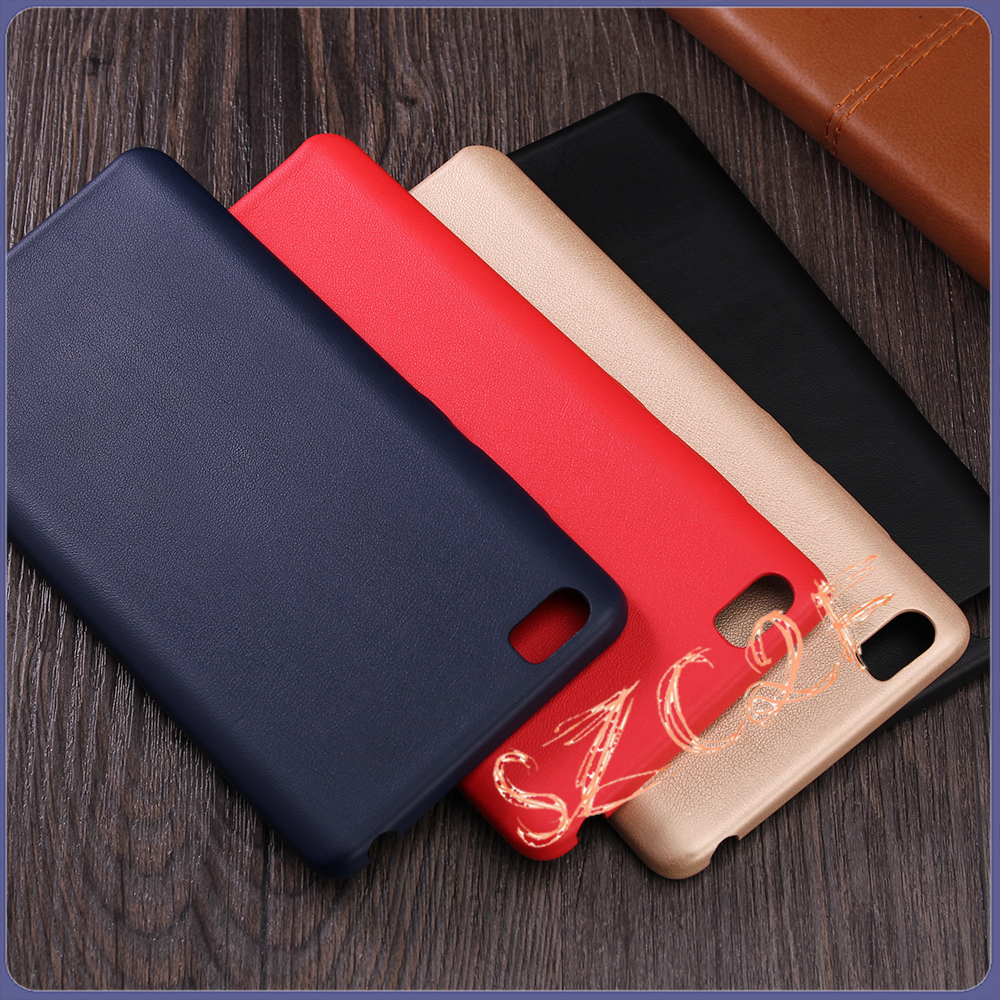 Wholesale Supplier PU Leather Cell Phone Case for Xiaomi Note