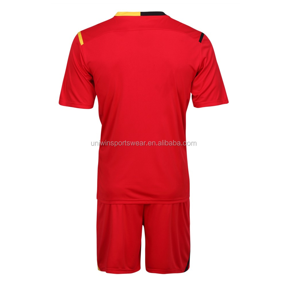 2016 2017 Season Club Football Kit Full Set