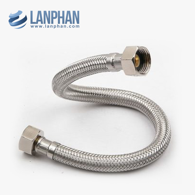 Factory Price CE Confirmed Customer Metal Pipe Stainless Steel Flexible Hose