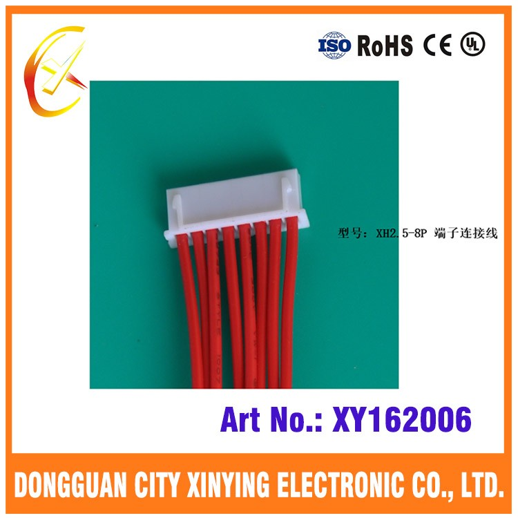 ISO factory OEM ODM custom wiring and cable assembly