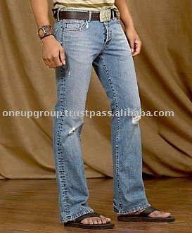 [Super Deal] Sell denim jeans, mens jeans, fashion jeans, Designer jeans, Destroy wash jeans, Tint wash jeans.