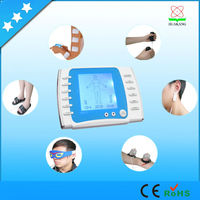 Electric muscle stimulator tens machine pain management tens machines mini tens unit pain killer