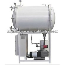 Vacuum heat treatment furnace(box furnace)
