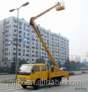 window cleaning crane/vehicular lift