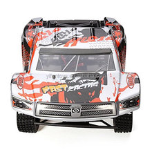 High Speed 2.4G L979 Remote controlled Truck RC Car