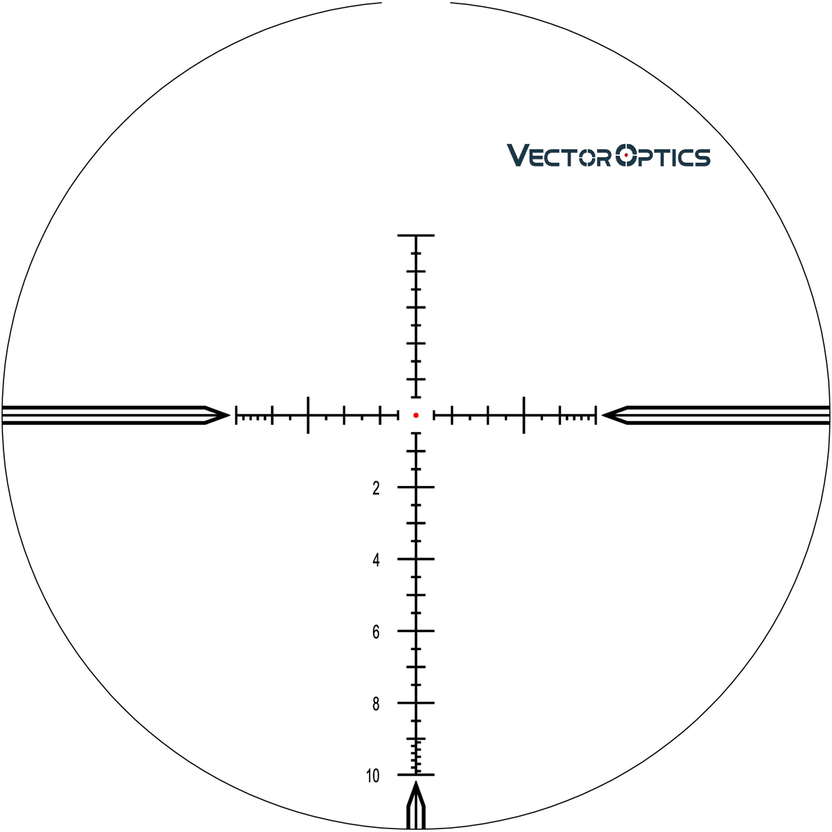 Vector Optics Taurus 3-18x 4-24x 50mm 5-30x 56mm FFP Tactical Precision Riflescope High Quality Long Range Hunting Scope