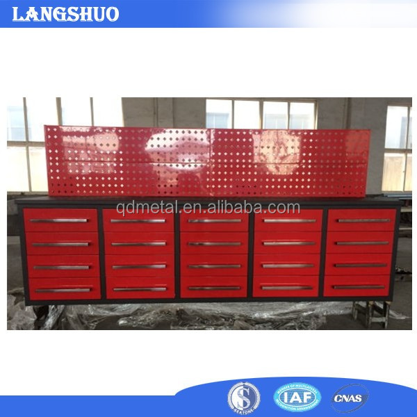 2017 US General Toolbox/Spare Parts Cabinet/72 Inch Tool Cabinet