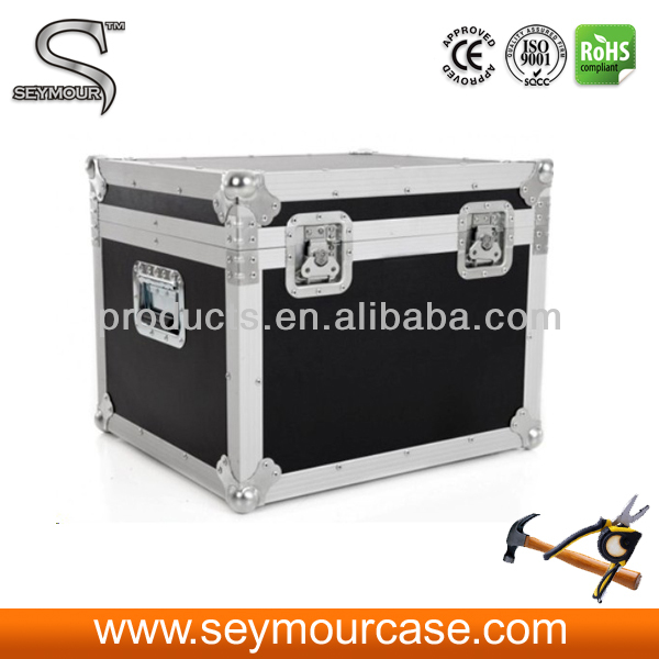 Professional Aluminium DJ Case Flight Tool Case