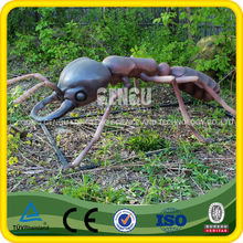 Ant Insect Statue 3D Model Animatronic Insects For Sale