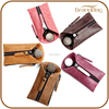 New 2016 custom hot sale wateproof cow leather car key case High Quality Key case smart car key case