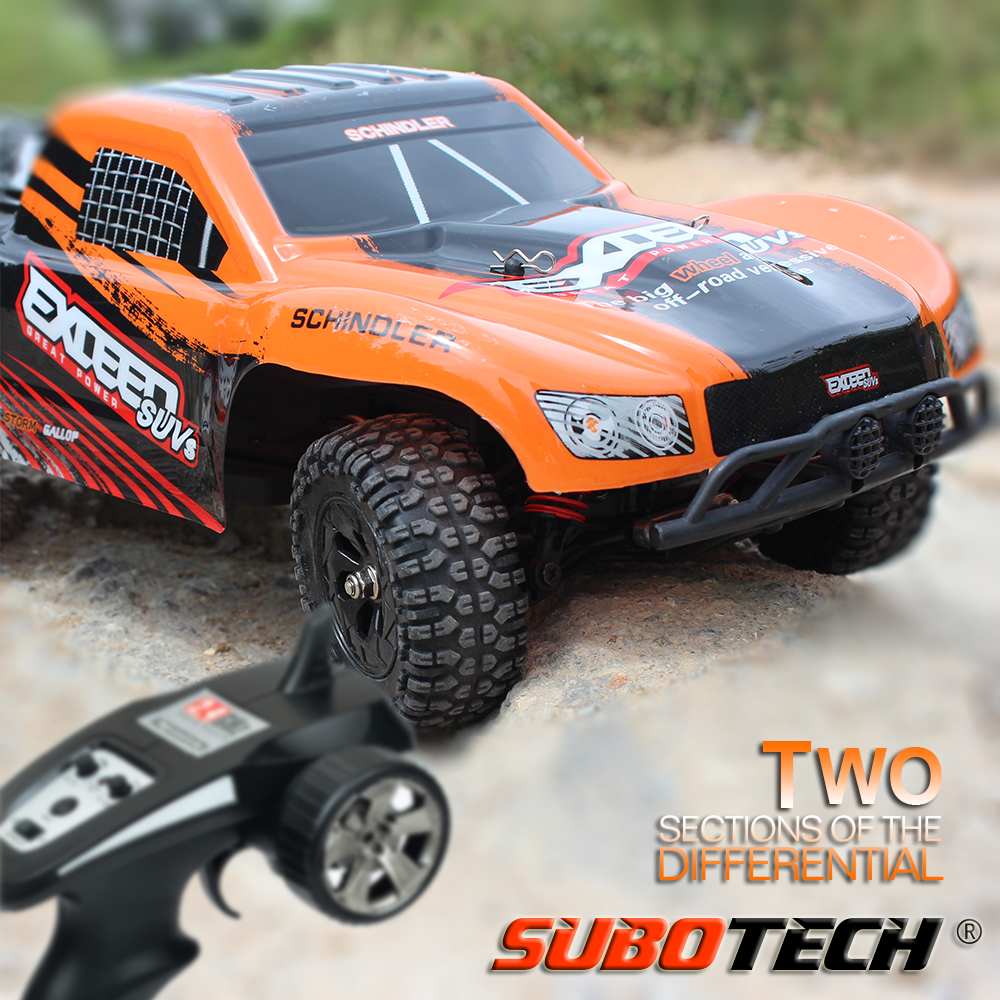 Best Selling Nylon 1:12 Traxxas E-revo Brushless Rtr Hammer Remote Control Car