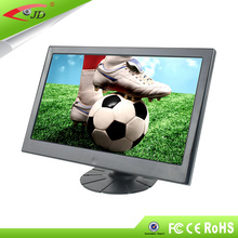 Dashboard 10 inch tft digital tv car lcd monitor with hdmi input