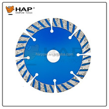 HARPOW Concrete Diamond Saw Blades