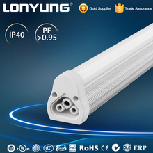 UL listed slim led under cabinet lighting 120v