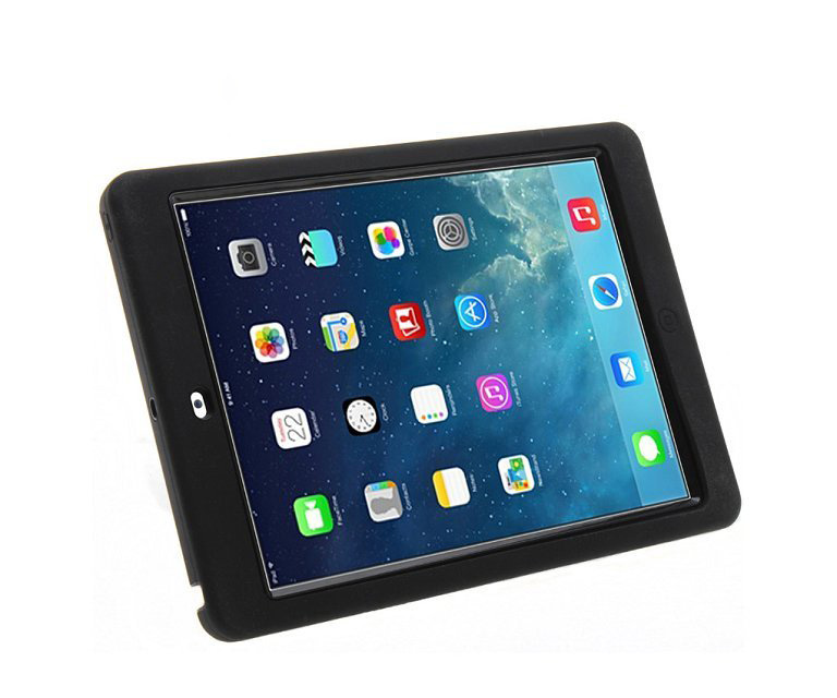 New Arrival Mobile Phone Case Kickstand Case for iPad Air,Water Proof Case For Ipad Air