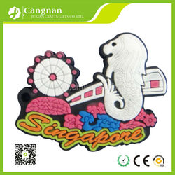 promotion pvc soft magnet