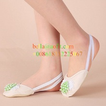 alibaba italiano best price used shoe ladies color ballets shoes charm dance shoes