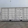 New Shipping Container 20ft open side shipiing container for sale