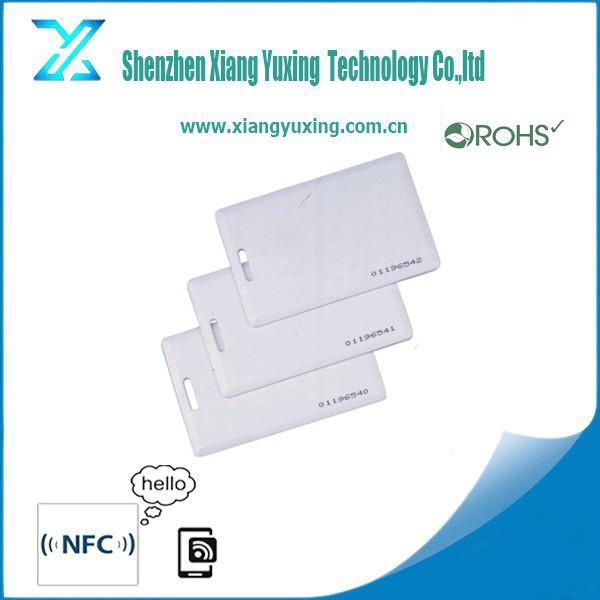 high quality customized long range 2.4g active rfid tag