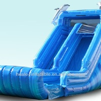 2013 inflatable slide water slide